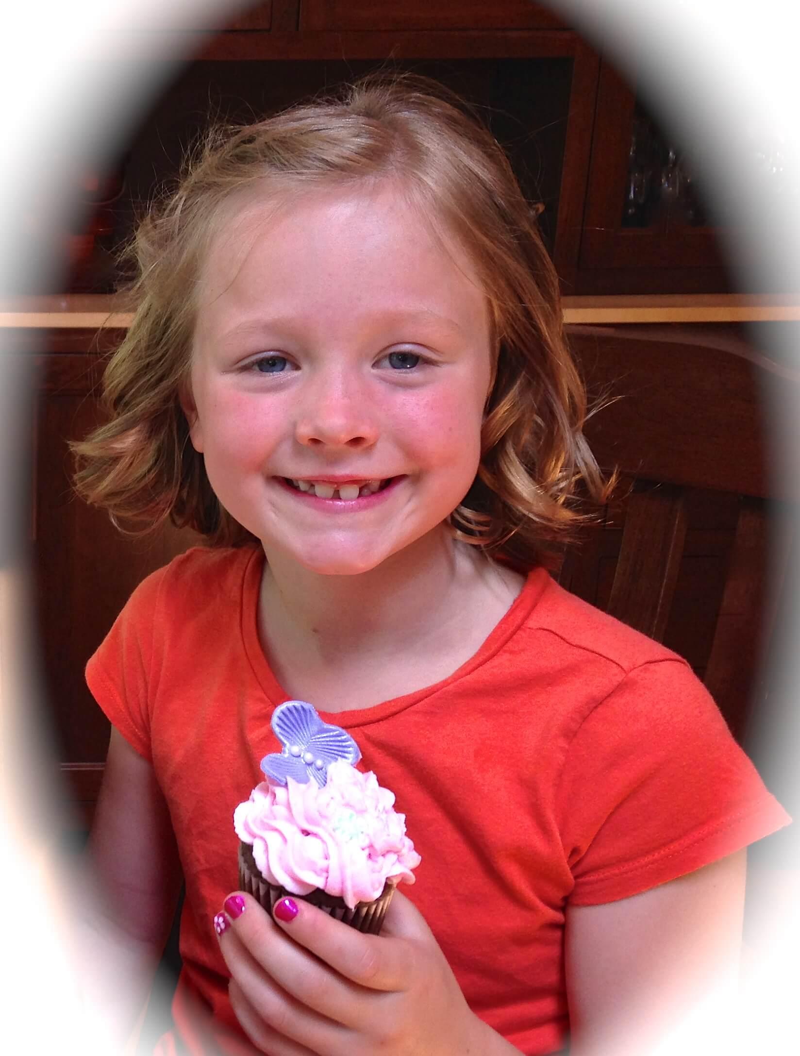 Happy Birthday Amelia