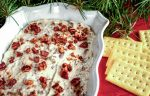Creamy Gorgonzola cheese blended with Figs