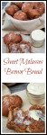 Sweet Molasses Brown Bread - Hostess At Heart