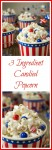 Candied Popcorn - Hostess At Heart