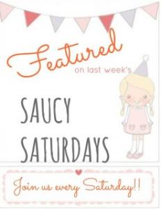 Saucy Saturdays