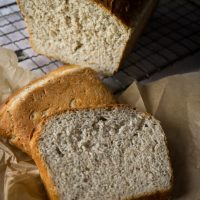 Harvest Grains Bread | Hostess At Heart