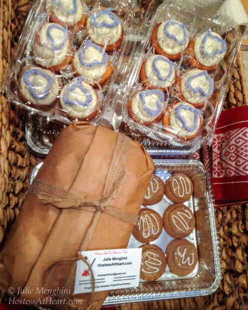 Bake It Forward | Hostess At Heart