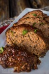 Easy Meatloaf | Hostess At Heart