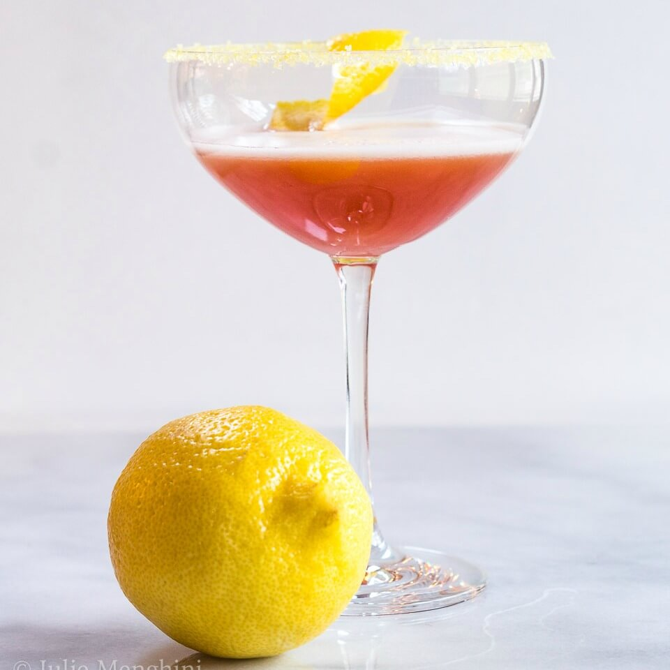 Drinks - Magazine cover