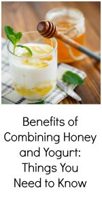 Benefits of Combining Honey and Yogurt: Things You Need to Know | HostessAtHeart.com
